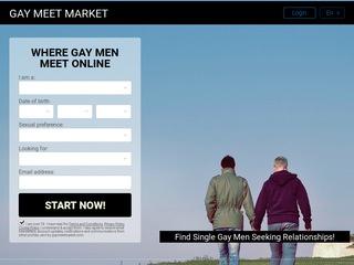 Gay palm pride springs
