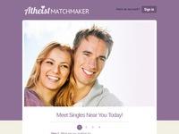 Meet atheist singles