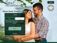 знакомства глухие онлайн