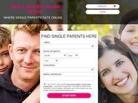 Internet dating for parents