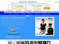 Dating website for educators