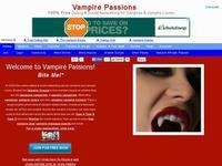 Vampire personals